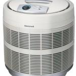 Honeywell True Allergen Remover