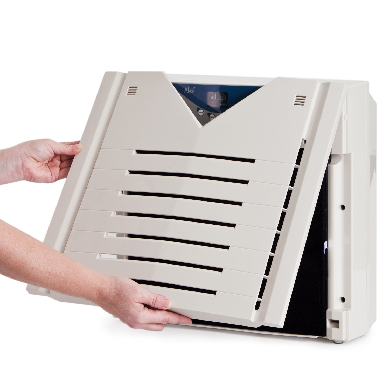 alen a350 bedroom alen a350 cover - Alen Air Purifier