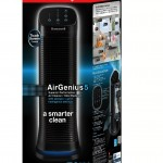 Honeywell AirGenius5 HFD320 Package