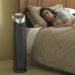 Germ Guardian AC5000 Bedroom