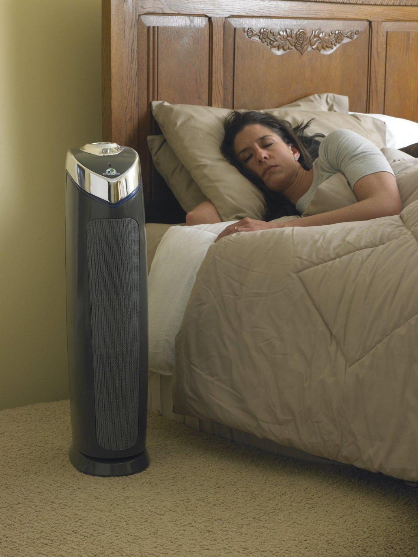 Germ Guardian Ac5000 Review Clean Air Mom