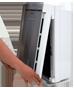 Winix WAC5500 Filter Lid