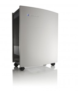 Blueair 503 HepaSilent Air-Purification System1