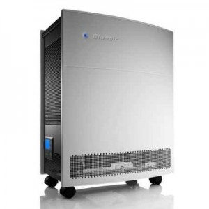 Blueair 650E Digital HEPASilent Air Purifier1