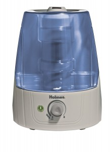 Holmes Ultrasonic Adjustable Humidifier HM2610-TUM