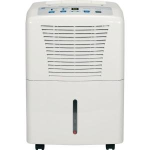 GE 30-Pint Dehumidifier-ADEL30LR