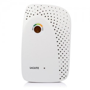 Lagute Adenium LA02 Renewable Wireless Mini Dehumidifier