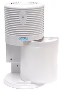 NewAir ADS 400 Mini Dehumidifier
