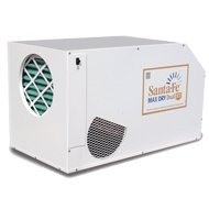 Santa Fe Max Dry Dual XT Dehumidifier