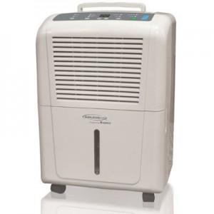 Soleus Air 30 Pint Portable Energy Star Dehumidifier