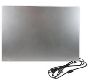 Cozy Legs Flat Panel Heater