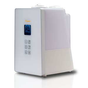 Crane Ee-8064 Crane Germ Defense Humidifier, Digital