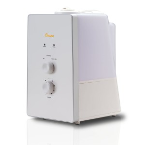 Crane Ee-8065 Crane Germ Defense Humidifier, Manual