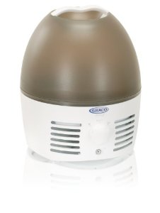 Graco 1.5 Gallon Cool Mist Humidifier