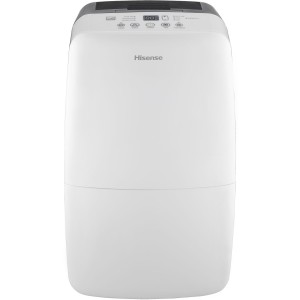 Hisense DH-70KP1SDLE Energy Star 2-Speed Dehumidifier