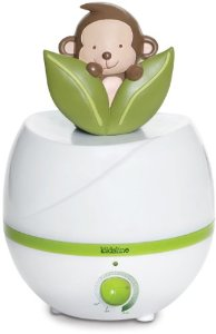 Kids Line Ultrasonic Cool Mist Humidifier