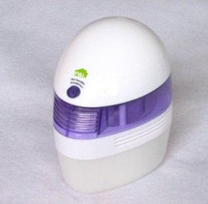 P&I Mini USB Humidifier and Aromatherapy Diffuser