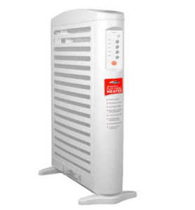 Soleus Air HM4-15E-01 Micathermic Panel Heater