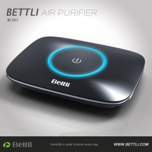 BettliAirPurifier