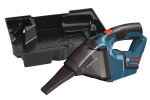 Bosch VAC120BN 12-Volt Cordless Vacuum