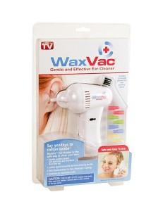 Ear Wax Vacuum Vac Wax Removal