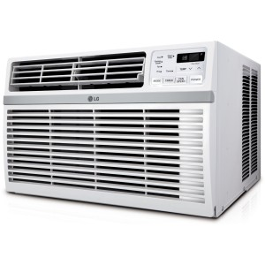 LG LW8014ER Window-Mounted Air Conditioner