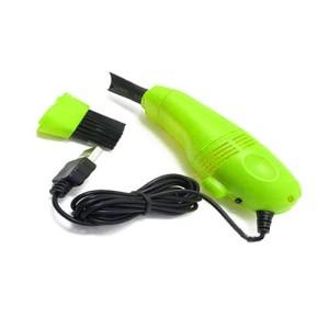 Vktech Mini USB Vacuum Keyboard Cleaner