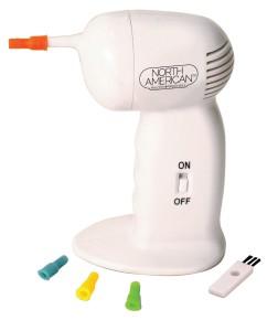 WalterDrake North American Ear Wax Vacuum