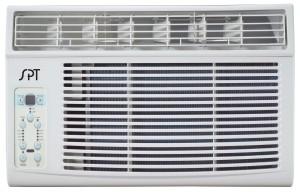 SPT 6,000 BTU Window Air Conditioner