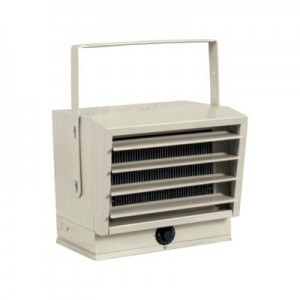 1 X Ceiling-Mount Industrial Electric Heater