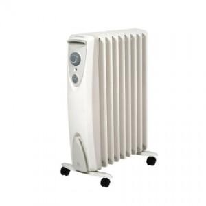 dimplex oil free radiator