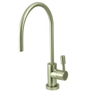 Kingston Brass Gourmetier KS8198DL Concord Water Filter Faucet