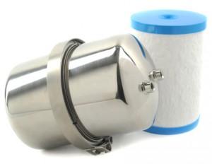 Multipure Aquaversa MP750SB Carbon Block Under-Sink Water Filter