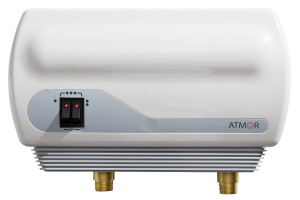 and another tankless electric instant water heater made by atmor and you can find it in most homes in the us homes that is happening with a reason