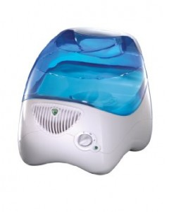 Vicks 1.0 Gallon Cool Mist Humidifier